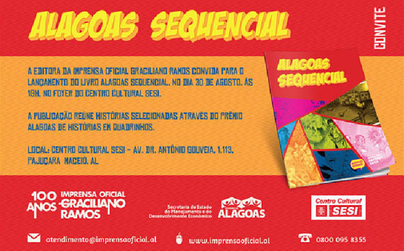 Alagoas sequencial