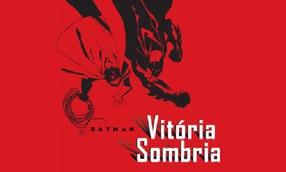 Batman - Vitória sombria