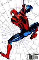 O Clone aranha