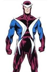 Bumerangue, Homem Aranha