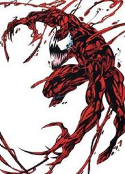 Carnificina, Homem Aranha