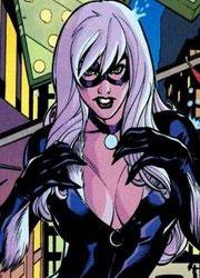 Felicia Hardy, Homem Aranha