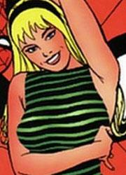 Gwen Stacy, Homem Aranha