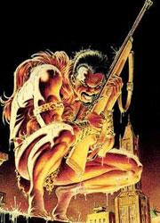 Kraven, o Caçador