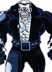 Lápide, Homem Aranha