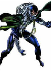 Mestre dos Robôs, Homem Aranha