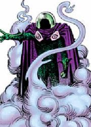 Mysterio, Homem Aranha