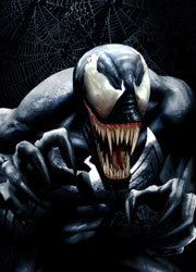Venom, Homem Aranha