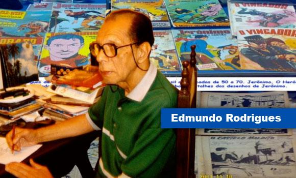 Edmundo Rodrigues
