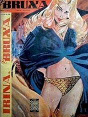 Irina, A Bruxa