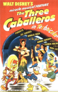 Three cabaleros