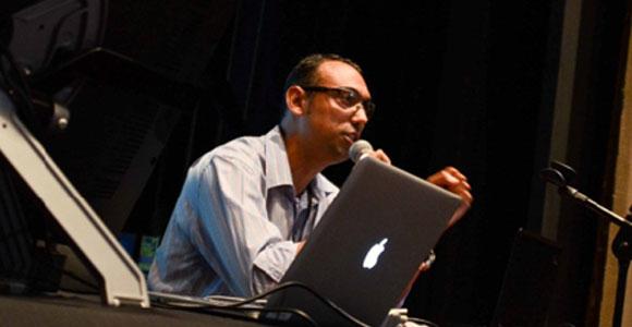 Mania de Gibi entrevista Rodrigodraw