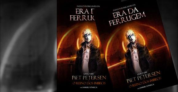 Eventos Intrigantes da Era da Ferrugem, de Samuel Fonseca, está online