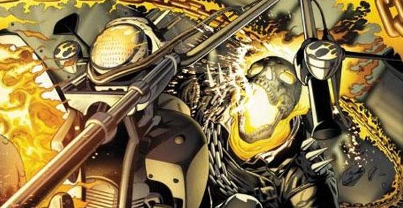 Mais Terror: Agora, na Marvel!