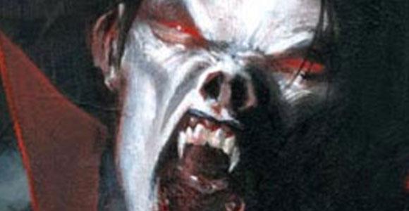 Marvel lançará série mensal de Morbius