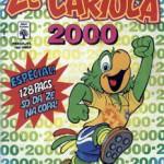Zé Carioca 2000
