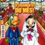 Zé Carioca - O Casamento do mês!