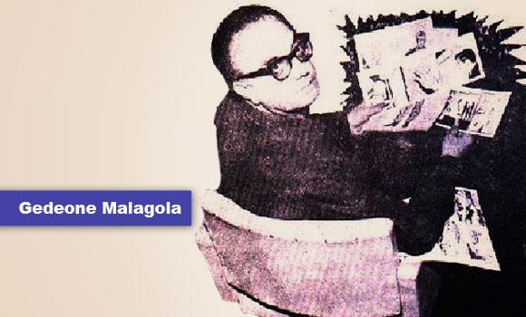 Gedeone Malagola