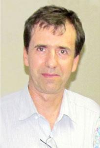 Antônio Silvério