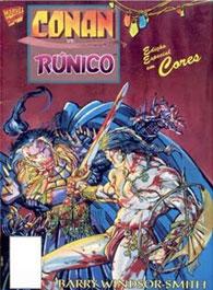 Conan VS Rúnico