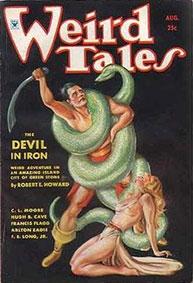 Conan Weird Tales