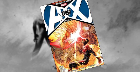 A morte de professor Xavier