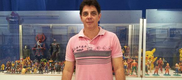 Rogerio Barros