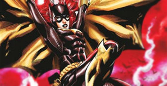 2013 da DC Comics com mudanças de autores e lançamentos