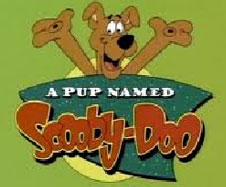 puped name scooby-doo
