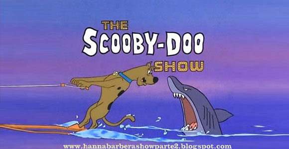 O SHOW DO SCOOBY-DOO