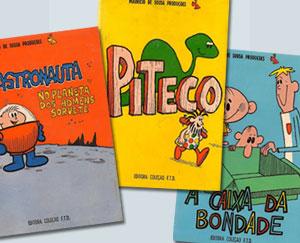 livros da FTD