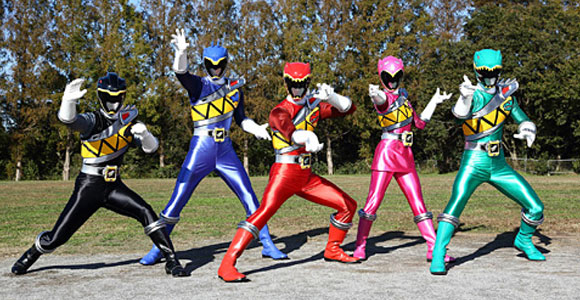 Kyoryuger: Saiba mais sobre o novo Super Sentai