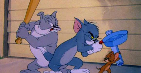 Polêmicas envolvendo Tom e Jerry