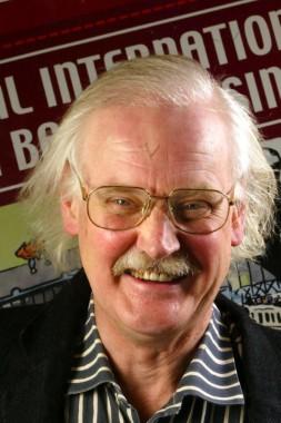 Bernhard Willem Holtrop