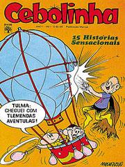 Cebolinha 1973