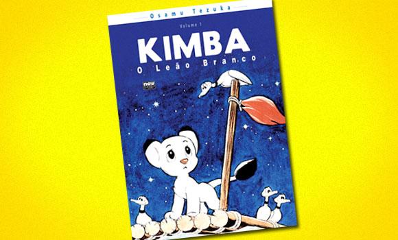 kimba