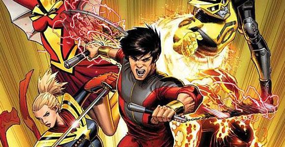 Avengers #11, ilustrações de Mike Deodato