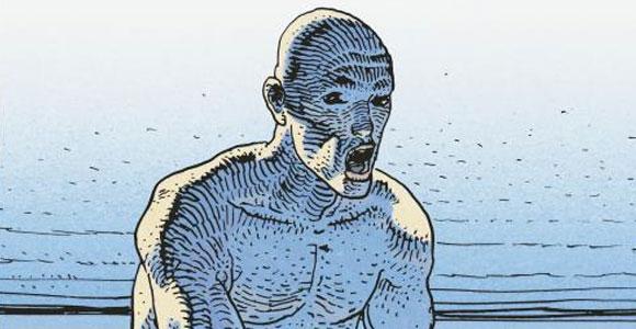 Crônicas Metálicas, novo volume da Coleção Moebius, pela editora Nemo