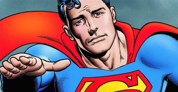 Panini Books publica edição especial com o Superman de Alan Moore