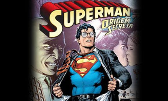 Superman A Origem