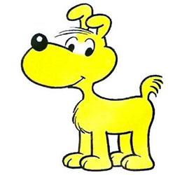 Rex - cão do Pelezinho