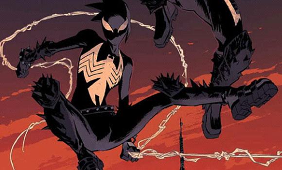 Venom Mania