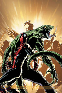 Capa de The Superior Spiderman #13