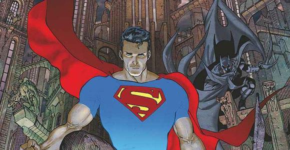 Batman/Superman: em agosto pela DC Comics