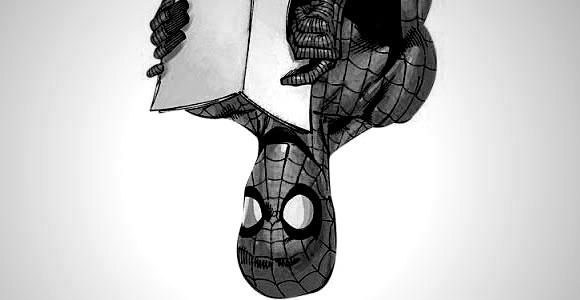 Passado do personagem de Homem Aranha será revelado em nova revista