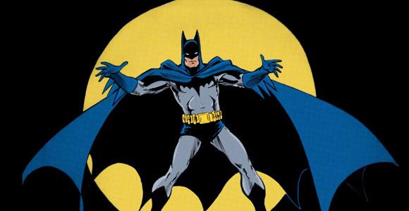 Revista com casos inexplicáveis do Batman sairá no Brasil