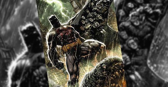 Em 2014, Batman ganhará série semanal e comemorará 75 anos