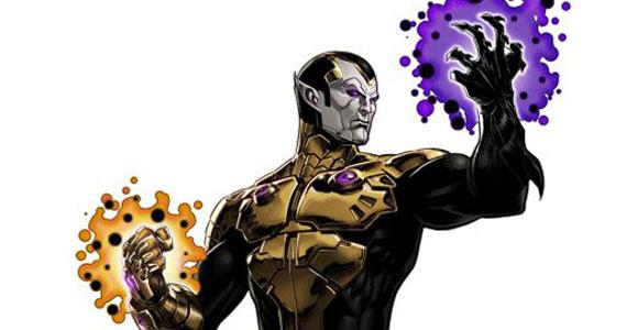 Marvel anuncia Thane, o possível filho de Thanos!