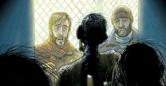 The Walking Dead agora é quinzenal no Brasil!