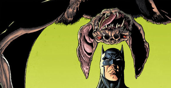 DC Comics vai cancelar a revista Batman – The Dark Knight
